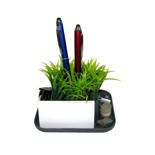 RT7760.2-ראש-דשא-אורגני-שולחני-לעטים1