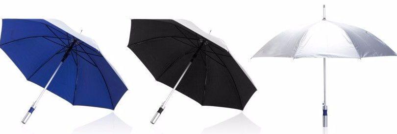 מטריות ממותגות לפרסום בחורף