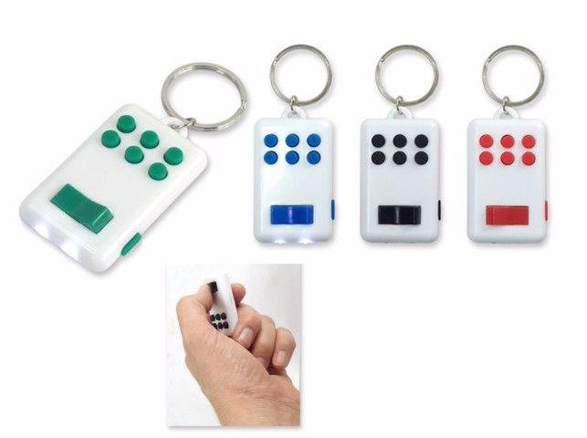מחזיק מפתחות פיג'יט עם לוגו לפרסום