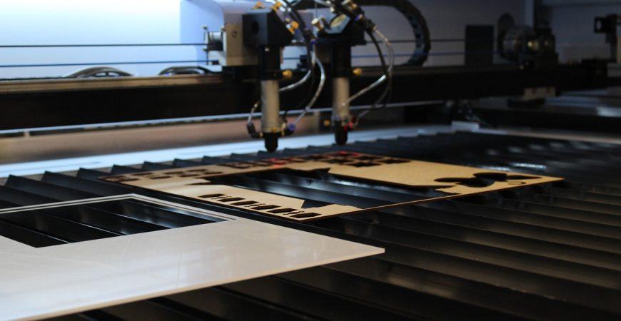 הדפסה על מוצרים