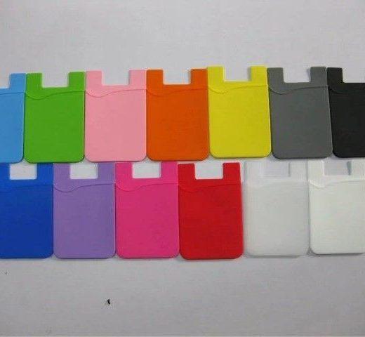 כיסי סיליקון בצבעים שונים