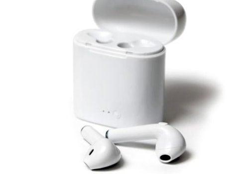 אוזניות נטענות לפרסום
