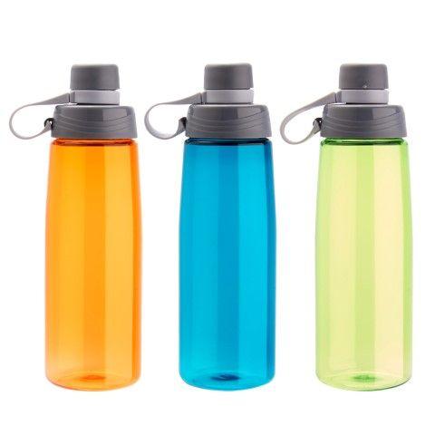 בקבוקי שתייה מפלסטיק ממותגים