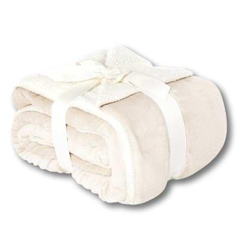 שמיכה זוגית ממותגת
