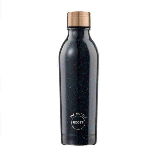 בקבוקים מעוצבים ואקולוגים עם מיתוג לוגו